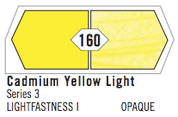 Liquitex Heavy Body - Cadmium Yellow Light S3