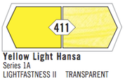 Liquitex Heavy Body - Yellow Light Hansa S1A