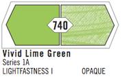 Liquitex Heavy Body - Vivid Lime Green S1A