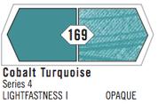 Liquitex Heavy Body - Cobalt Turquoise S4