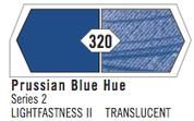 Liquitex Heavy Body - Prussian Blue Hue S2
