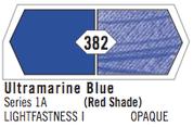 Liquitex Heavy Body - Ultramarine Blue (Red Shade) S1A