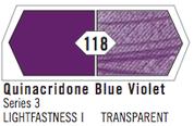 Liquitex Heavy Body - Quinacridone Blue Violet S3