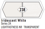 Liquitex Heavy Body - Iridescent White S2A