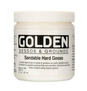 Golden - Sandable Hard Gesso