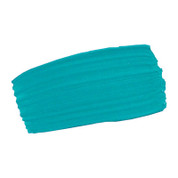 Golden Heavy Body Acrylic - Light Turquoise (Phthalo) S3