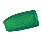 Golden Heavy Body Acrylic - Permanent Green Light S4