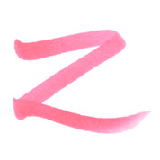 ZIG Art & Graphic Twin Tip Brush Pen - Light Pink 25