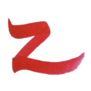 ZIG Art & Graphic Twin Tip Brush Pen - Carmine Red 29