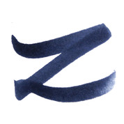 ZIG Art & Graphic Twin Tip Brush Pen - Deep Blue 36