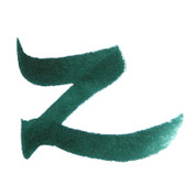 ZIG Art & Graphic Twin Tip Brush Pen - Marine Green 38