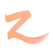ZIG Art & Graphic Twin Tip Brush Pen - Pink Flamingo 222