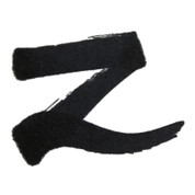 ZIG Kurecolor Twin Tip - Black 900