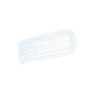 Golden Fluid Acrylic - Zinc White S1