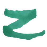 ZIG Kurecolor Twin Tip - Turquoise Green 534