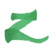 ZIG Kurecolor Twin Tip - Emerald Green 553