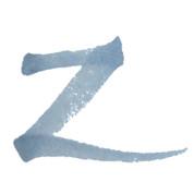 ZIG Kurecolor Twin Tip - Dawn Grey 823