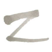 ZIG Kurecolor Twin Tip - Grey Tint 831