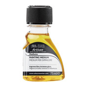 Winsor & Newton - Artisan Oil Painting Medium