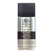 Winsor & Newton - Aerosol Matt Varnish