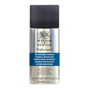 Winsor & Newton - Aerosol Artists' Retouching Gloss Varnish (Removable)
