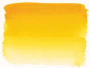 Sennelier Watercolour - Sennelier Yellow Deep S1
