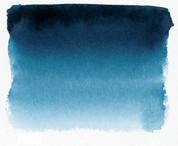Sennelier Watercolour - Prussian Blue S1