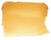 Sennelier Watercolour - Yellow Ochre S1