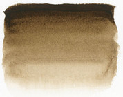 Sennelier Watercolour - Raw Umber S1