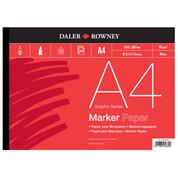 Daler Rowney - Marker Pad 70gsm