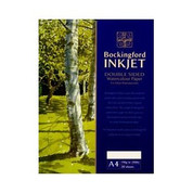 Bockingford Inkjet Paper 190gsm