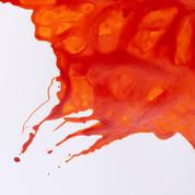 W&N Drawing Ink - Orange