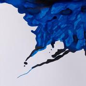 W&N Drawing Ink - Blue
