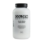 Golden - Acrylic Glazing Liquid (Gloss)