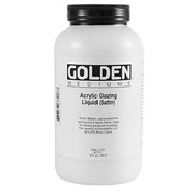 Golden - Acrylic Glazing Liquid (Satin)