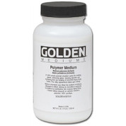 Golden - Gloss Medium