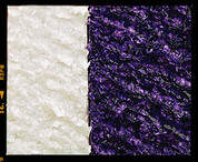Liquitex - White Opaque Flakes