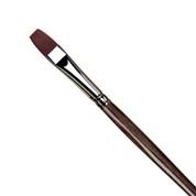 Da Vinci - 7185 Top Acryl Brush - Flat