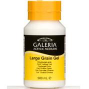 W&N Galeria - Large Grain Gel
