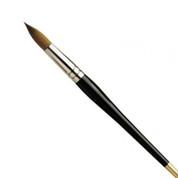 Pro Arte - 101 Prolene Synthetic Brush - Round