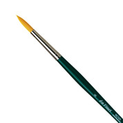 Da Vinci - 1570 Nova Synthetics Brush - Round