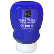 Ocaldo Block Printing Ink - Brilliant Blue