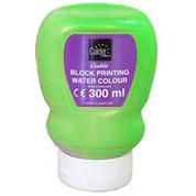 Ocaldo Block Printing Ink - Brilliant Green