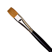Da Vinci - 1311 Kolinsky Red Sable One Stroke Brush