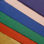 Atlantis Coloured Tissue Paper (Packs of 25)
