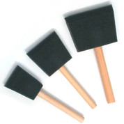 Atlantis - Foam Brush Set