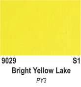 Atlantis Artist Oils - Bright Yellow Lake S1