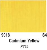 Atlantis Artist Oils - Cadmium Yellow S4