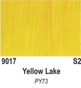 Atlantis Artist Oils - Yellow Lake S2
