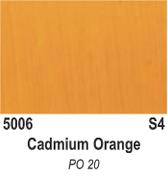 Atlantis Artist Oils - Cadmium Orange S4